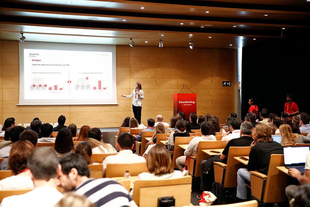 Smartketing Berta Ponencia